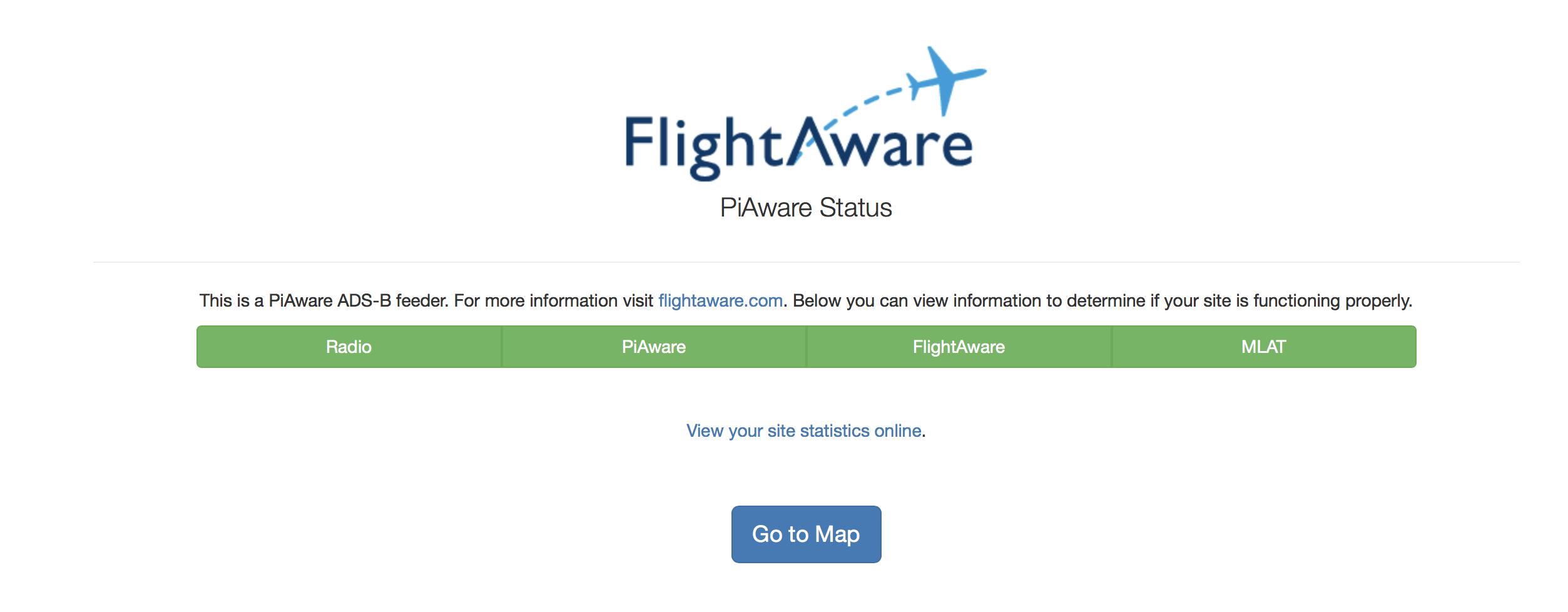 Feed FlightAware | Declaration of VAR