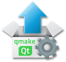Copying files with qmake | Declaration of VAR