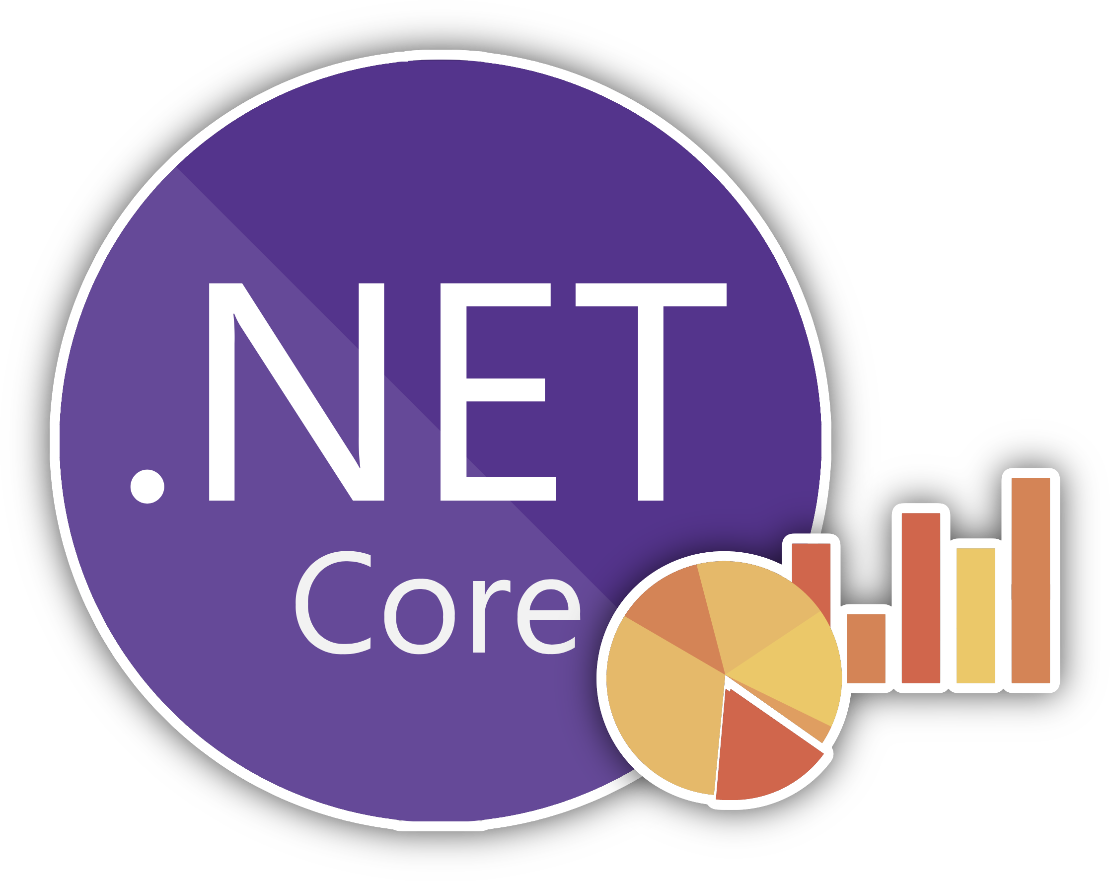 .NET Core analytics