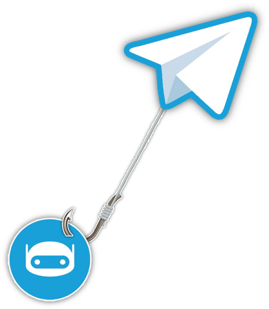 Telegram bot webhook